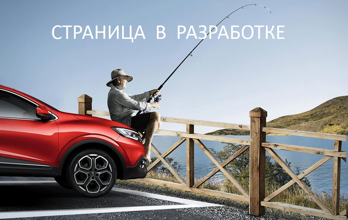 Автосервис Рено (Renault)